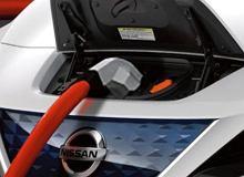 Nissan Leaf - tak zmienił się najpopularniejszy samochód elektryczny