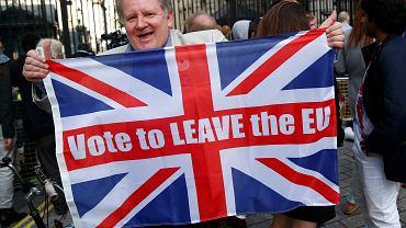 Brexit. Wielka Brytania wychodzi z Unii Europejskiej
