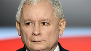 Jarosław Kaczyński chory. Jest w szpitalu
