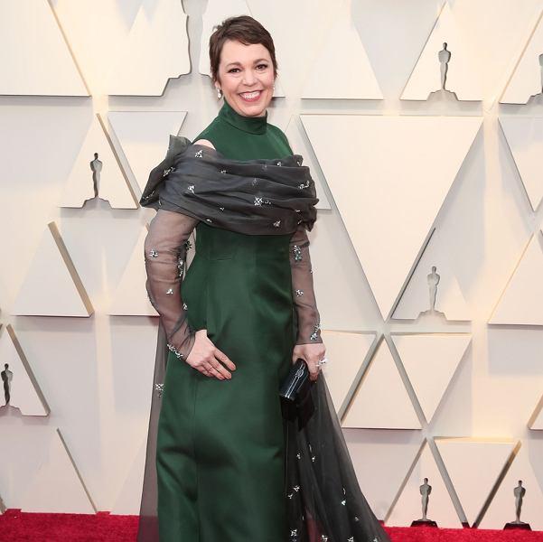 84f85673aaa51f Oscary 2019. Im lepsza rola, tym gorsza sukienka. Oscarowe kreacje z ...