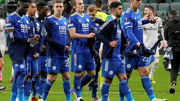 Bartosz Kapustka opowiedział, co usłyszał od kolegów z Leicester City po meczu