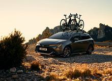 Toyota wprowadzi kolejne wersje Corolli. Na rynek trafi odmiana sportowa i utereniowiona