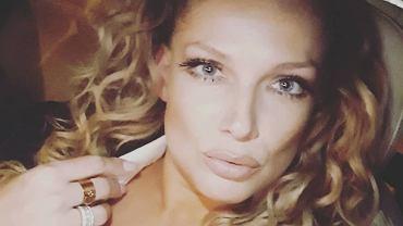 Joanna Liszowska opublikowała zdjęcie bez makijażu z okazji 42. urodzin. 'Im starsza, tym ładniejsza'