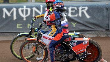 Półfinał Speedway of Nations 2018 w Teterowie w Niemczech