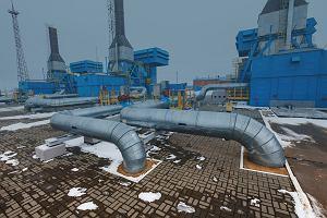Gazprom zapłaci drożej za tranzyt jamalską rurą. Porażka z URE
