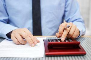 Jeśli przedsiębiorca pomyli się w wyliczeniu podatku, to nie będzie karany