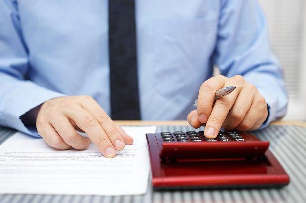 Jeśli przedsiębiorca pomyli się w wyliczeniu podatku, to nie będzie karany.