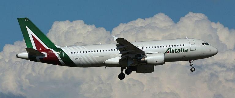 Odwołano co piąty lot Alitalia. Strajk pracowników sektora lotniczego