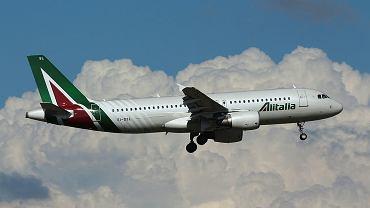 Włochy. Pracownicy sektora lotniczego będą strajkować. Odwołano co piąty lot Alitalia