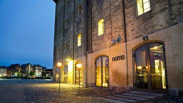 restauracja Noma