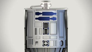 Piersiówka R2-D2; cena 16$