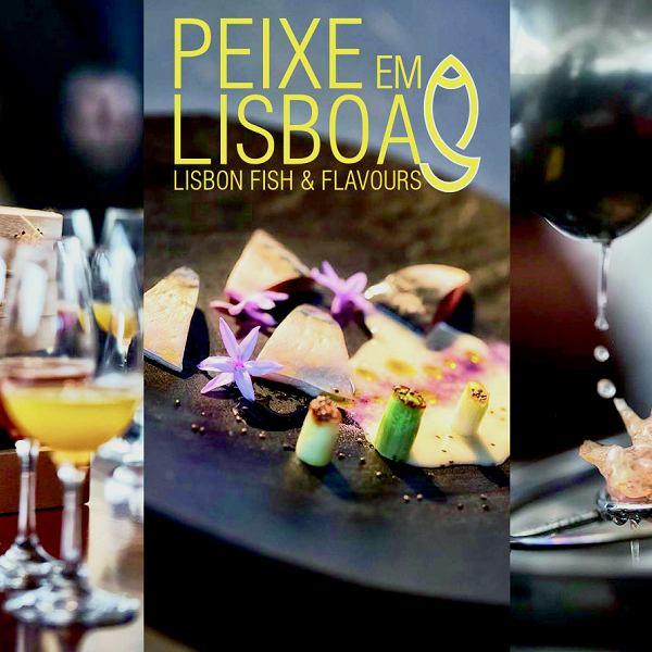 Impreza Peixe em Lisboa promuje miejscowe ryby iowoce morza