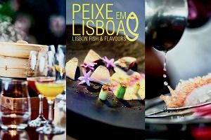 Peixe em Lisboa - festiwal ryb