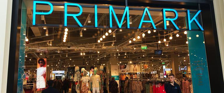 Primark rekrutuje. Możliwe otwarcie sklepu w Warszawie już w lipcu
