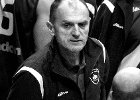 Nie żyje trener Espadonu, Dejan Brdović. W środę pogrzeb