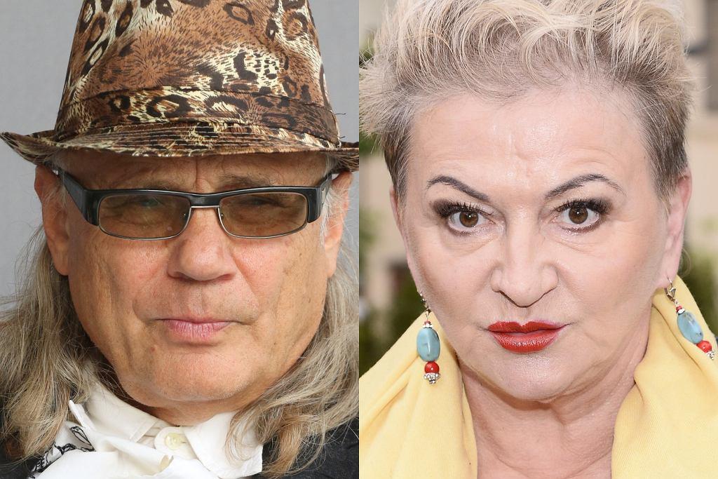 Kamil Sipowiecz, Hanna Bakuła