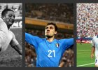 MŚ 2014. Najlepsi strzelcy w historii reprezentacji Włoch