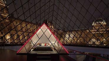 Muzeum w Luwrze