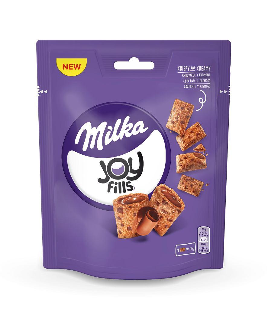 Joyfills Milka