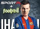 Sport.pl i Footroll łączą siły na YouTube!