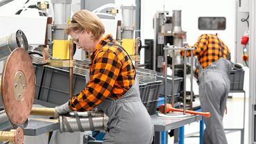 Średnia płaca w 2017 roku realnie wzrosła