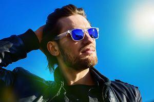 Eleganckie okulary marek premium - stylowe modele idealne na lato