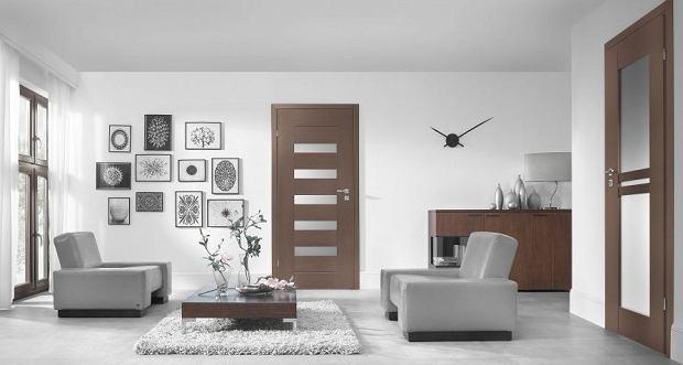 Drzwi wewnętrzne Sempre Lux