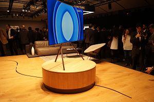 Samsung QLED TV - telewizor, który odmieni wnętrze