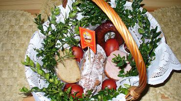 Wielkanoc: co powinien zawierać koszyczek wielkanocny? Podpowiadamy
