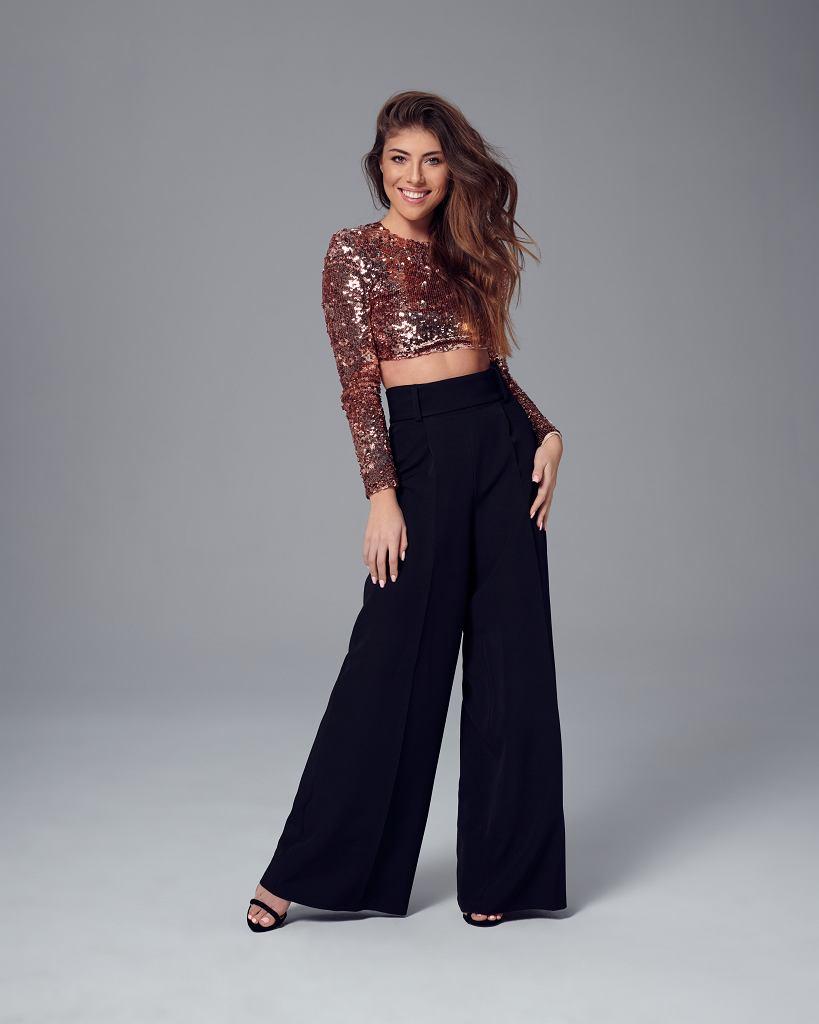 Finał Miss Polonia 2020 ; 09. Natalia Gryglewska