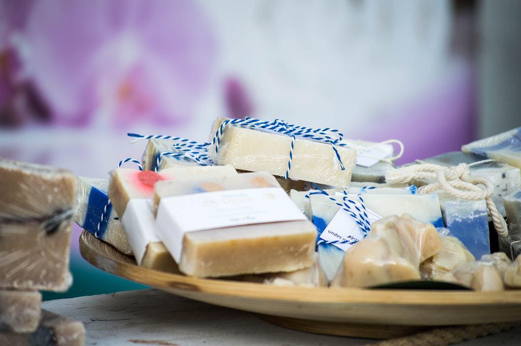 Jak samodzielnie zrobić mydło? (zdjęcie ilustracyjne)