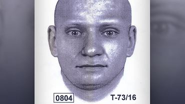 Portret pamięciowy sprawcy przestępstwa