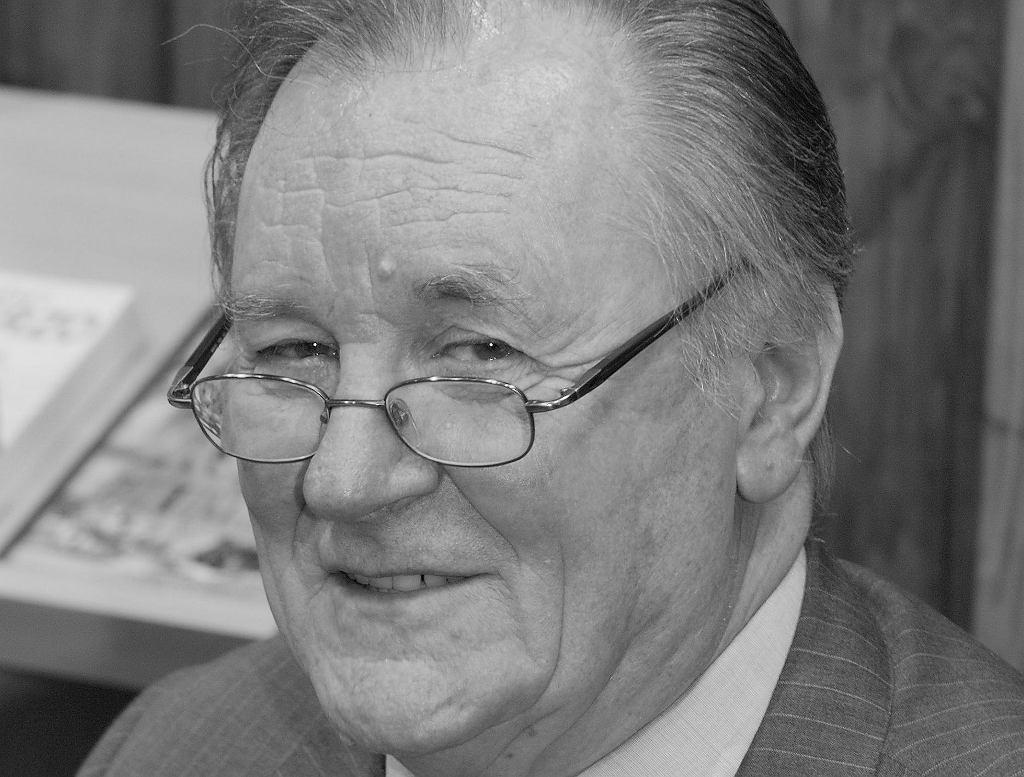 Albert Uderzo nie żyje. Twórca komiksów o Asteriksie miał 92 lata