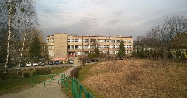 Szkoła Podstawowa nr 10 w Tarnowskich Górach