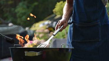 grill (zdj. ilustracyjne)