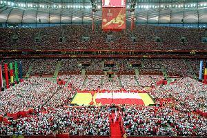 MŚ w siatkówce 2014. Mecz w strefie kibica aż 100 tys. złotych