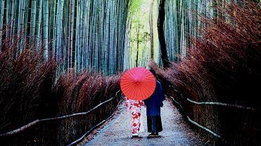 Sekrety urody Japonek
