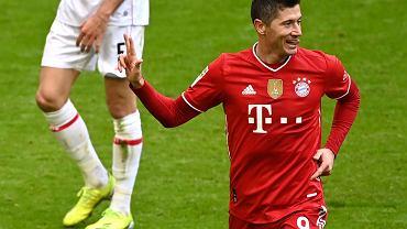 Mecz Bundesligi Bayern Monachium - VfB Stuttgart, 20.03.2021