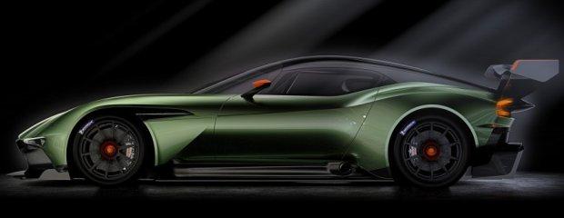 Aston-Martin Vulcan