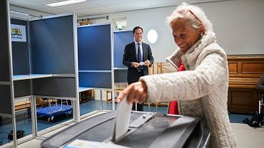 Netherlands European Elections