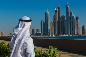 Architektoniczne cuda Dubaju - zobacz niewiarygodne miasto na Google Earth