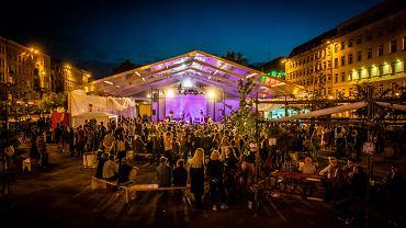 Na placu Wolności ponownie dziesiątki bezpłatnych wydarzeń: koncerty, spektakle, spotkania, warsztaty.