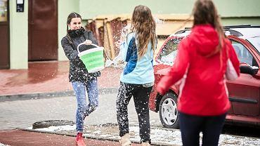 Pogoda na Wielkanoc. IMGW: Nadchodzi ochłodzenie, miejscami spadnie śnieg (zdjęcie ilustracyjne)