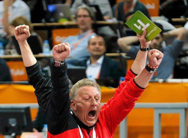 Piłka ręczna w Tauron Arenie Kraków. Polacy obiecują majowe dreszczowce
