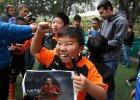 Piłka nożna. Chińczycy zorganizują mistrzostwa świata?