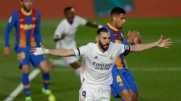 Real wygrał El Clasico i przeskoczył Barcelonę w ligowej tabeli! Nowy lider!