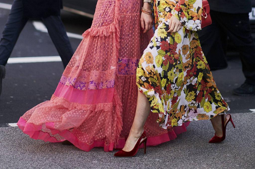 Wygodne buty na wesele