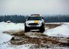 Nowy sezon, nowe wyzwania. Martin Kaczmarski na starcie zimowego rajdu Baja Russia