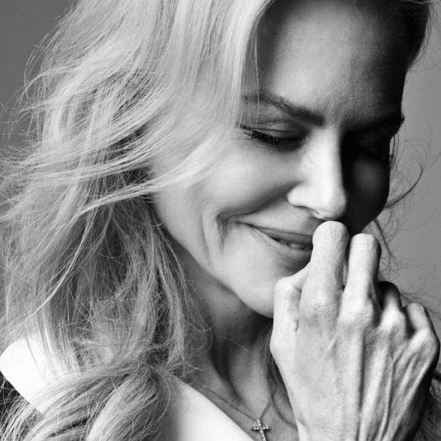 Nicole Kidman: Bycie żoną niezwykle wpływowego człowieka chroniło mnie przed molestowaniem. Ale też miałam swoje momenty #metoo