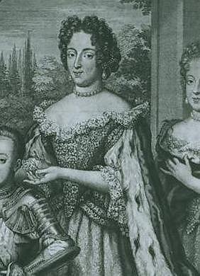 Małżeństwo Marii i Jana Sobieskiego było jednym z nielicznych na dworach, które można nazwać 'małżeństwem z miłości'